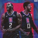 Kawhi Leonard And Paul George Are Joining The Clippers