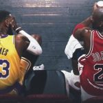 Will Jordan Always Be Greater Than LeBron?
