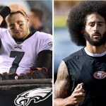 Should The Eagles Sign Colin Kaepernick?
