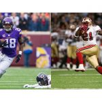 If You Had To Choose: Adrian Peterson Or Frank Gore?