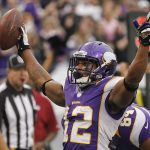 Percy Harvin: There's Not A Game I've Played In That I Wasn't High