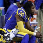Cris Carter: The Rams Have To Cut Todd Gurley