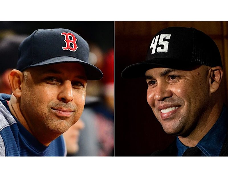 Should Red Sox And Mets Managers Alex Cora And Carlos