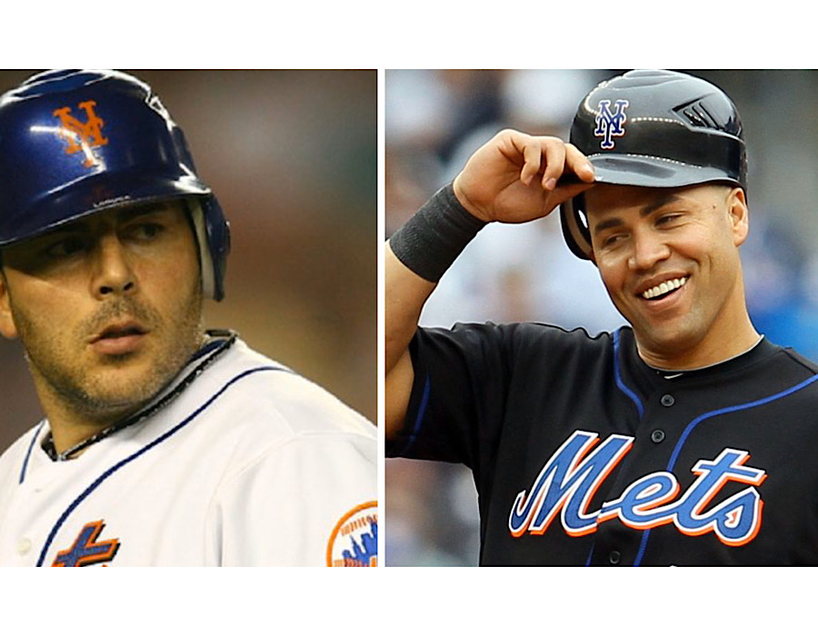 Paul Lo Duca Takes To Twitter To Call Out Carlos Beltran