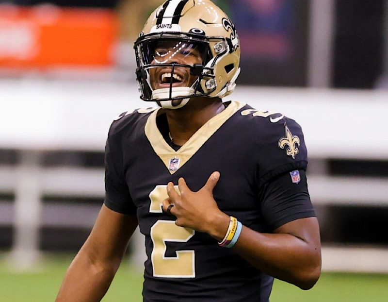 4 Reasons Jameis Winston Succeeds As The New Orleans Saints Starter