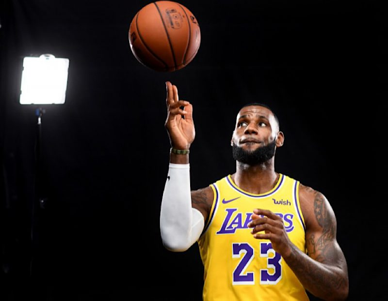 4 Reasons The Lakers Won U0026 39 T Repeat In 2021 TOOATHLETIC TAKES