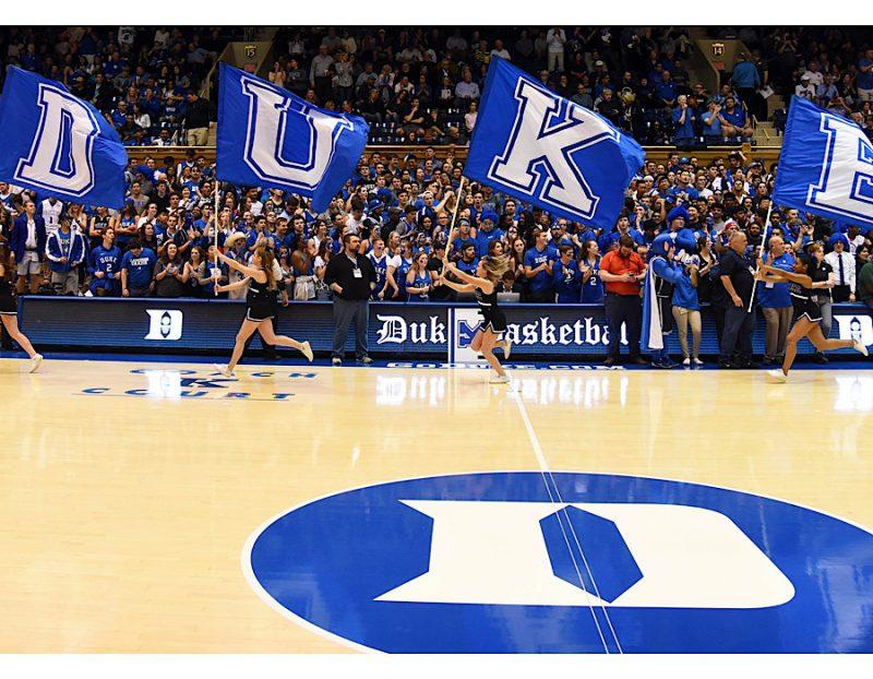 Duke Women's Basketball Made An Eye-Opening Decision
