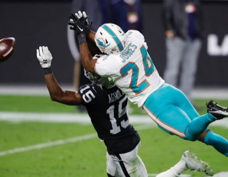 Is It Time For The NFL To Review Pass Interference Again?