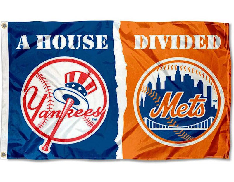 Prediction: The Mets Will Win A World Series Before The Yankees