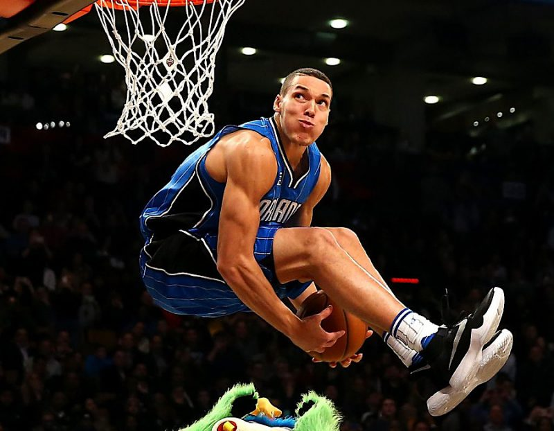 4 Best NBA Dunk Contest Participants Ever