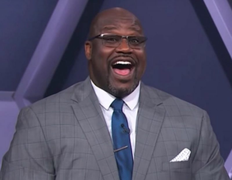 "3 NBA ""Big Men"" Shaq Likely Considers Soft"