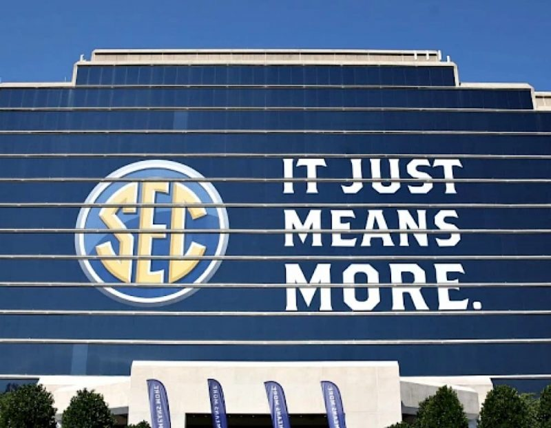 What Is The Main Reason Oklahoma Is Moving To The SEC?